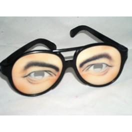 Brýle oči
