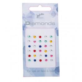 Diamanty multi malé 8 13200m - Jo