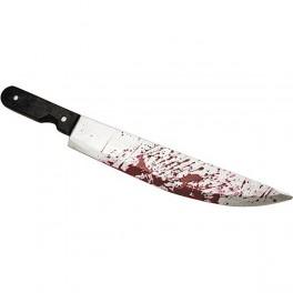 Zkrvavený nůž 6 1053 - Ru