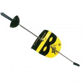 Kord s maskou Zorro 6 300745 - Ru