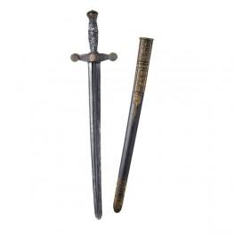 Meč dlouhý s pochvou 6 300920 - Ru