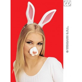 Nos králík- 2307l-a-Wi