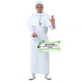 Papež 1F 80418 - Gu