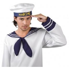 Čepice Námořník - Marine ZHL 94801 -