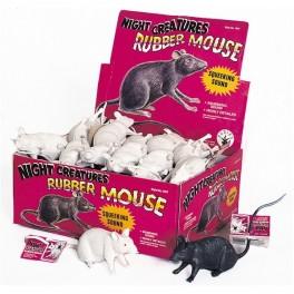 Myš gumová 6 1807 - Ru