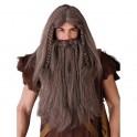 Paruka viking s vousy 5F 4809 - Gu