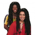 Paruka Jamaica Rasta 5 50785 - Ru