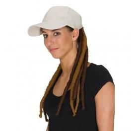Čepice s vlasy TOM 5 4138 - Ru