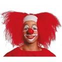Paruka klaun s pleší 5F 2298 - Ru