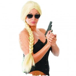 Paruka LARA blond 5F 4226 - Gu