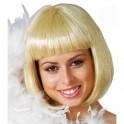 Paruka Superstar blond 5F 4676 - Gu