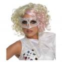 Lady Gaga Curly Blond 3 51549 - Ru