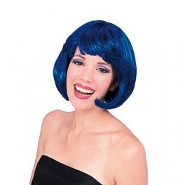 Paruka Trixy modrá 5 51396 - Ru