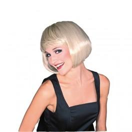 Paruka Trixy blond 5 51661 - Ru