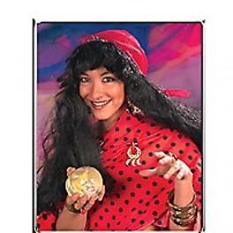 Cikánka - šátek - 5 206 - Ru