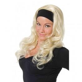 Vlasy na čelence - 5 4169 - Ru