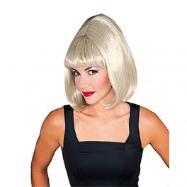 Paruka Starlet blond - 5 50478 - Ru