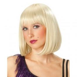 Paruka Pagenkopf blond - 5 4210 - Ru