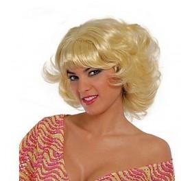 Paruka Martina blond - 5F 4281 - Gu