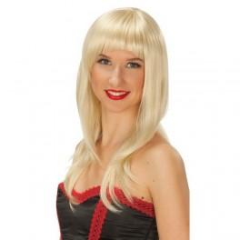Paruka Long Cut blond - 5 4213 - Ru