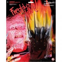 Freddy rukavice 1231 - Ru