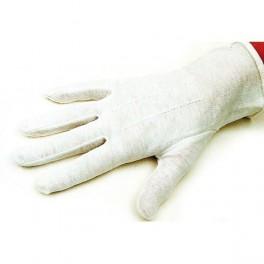 Rukavice pánské - bílé 6 302610 - Ru
