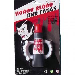 Set- zuby + krev 6F 13046 - Gu