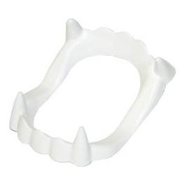 Plastové zuby 6 290721 - Ru