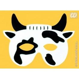Škraboška kráva dětská 2654E_C - Wi