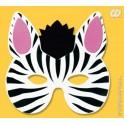 Škraboška zebra dětská 2654E_A - Wi