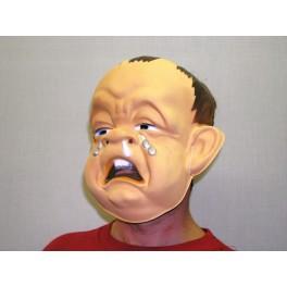 Maska brečící mimino 5436 D - Wi