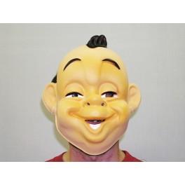 Maska smějící se mimino 5435 A - Wi