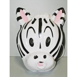 Maska zebra 2665A-C-Wi
