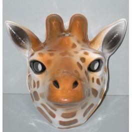 Maska žirafa