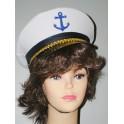 Kapitánská čepice (dětská) 600010 - Ra