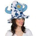 Bavorský klobouk 4 445572 - Ru
