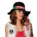 Klobouk Hippie 4 466402 - Ru