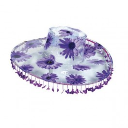 Klobouk s květy 4 580001 - Ru