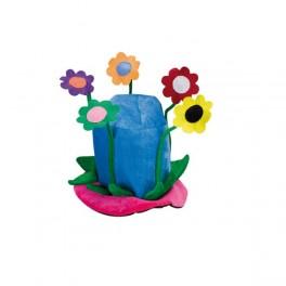 Klobouk s květy 4 465561 - Ru