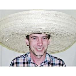Mexický klobouk maxi 4 615503 - Ru