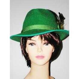 Myslivecký klobouk PT9217-b-Li