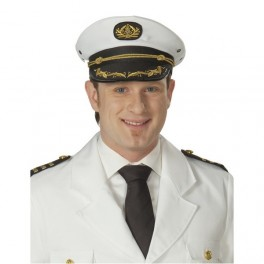 Kapitánská čepice Robin 4 45516358 - Ru