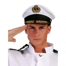 Kapitánská čepice Pepa 4F 13958-Gu