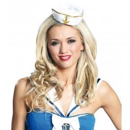 Námořnická mini čepice 4 170534 - Ru