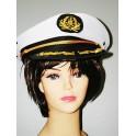 Kapitánská čepice Bruno PT82210 - Li
