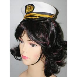 Kapitánská mini čepice PT9015B - Li
