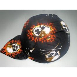 Klobouk pirát 3306B-Li