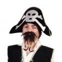Pirátský klobouk 4F 13966 -Gu