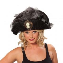 Pirátka s lebkou 4 120185 - Ru