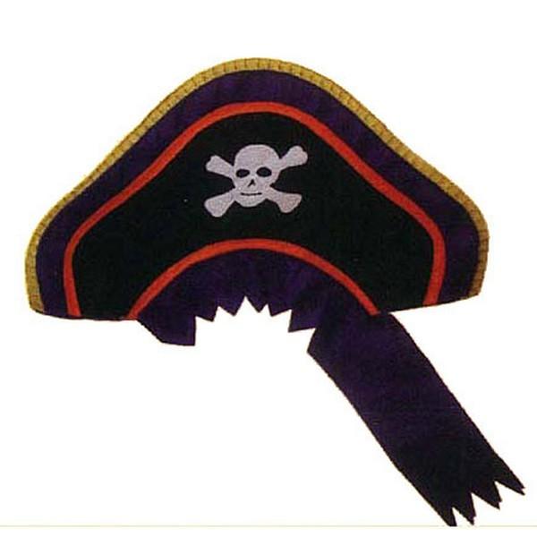 396af63a958 Pirátský klobouk 9 738 - Ru